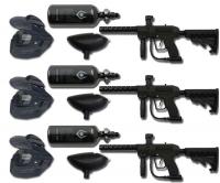 Игровой комплект на базе Inspire Havoc Tactical ЗА 10 ШТ